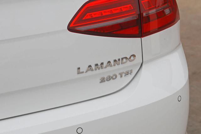 凌渡換上無框門、Polo改瞭尾標, 帶你看上汽大眾2021新車-圖6