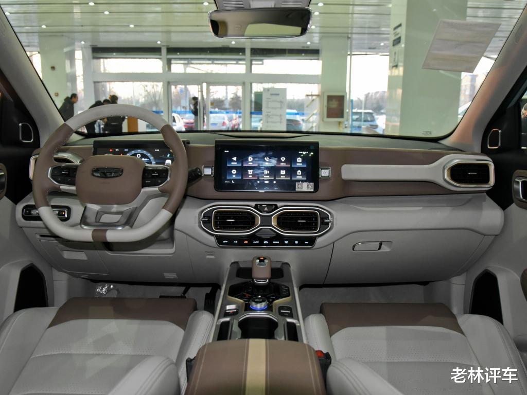 """盤點2020值得推薦的SUV, 個個身手不凡, 都有""""爆款""""潛質-圖20"""