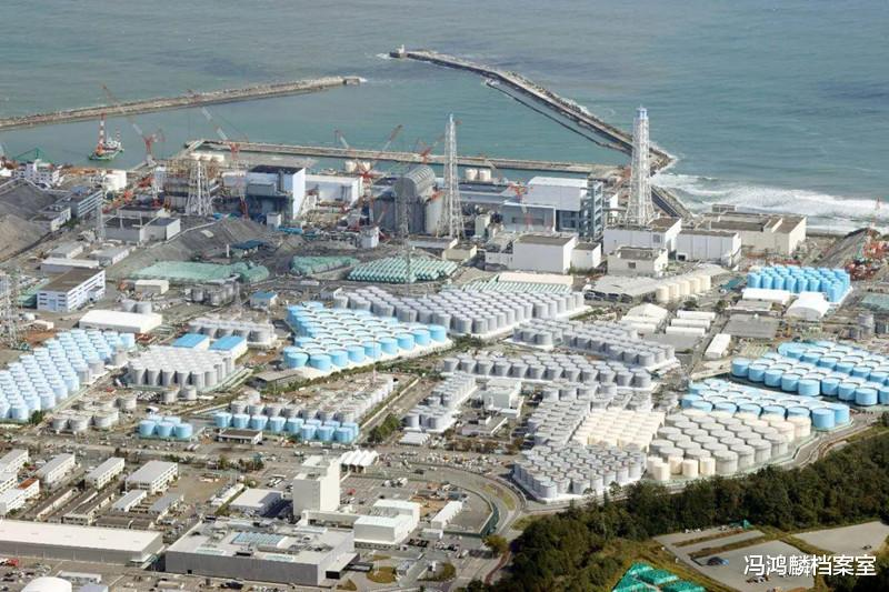 正式確定! 日本往大海傾倒核廢水, 罵瞭蘇聯多年的西方, 集體沉默-圖12