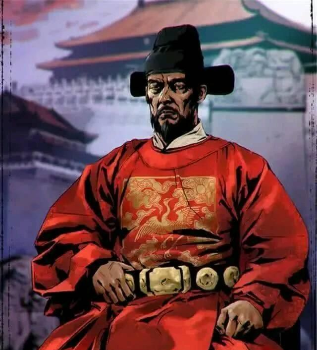 《盜墓筆記》中最執著長生的五個人, 西王母最瘋狂, 汪藏海還活著-圖5