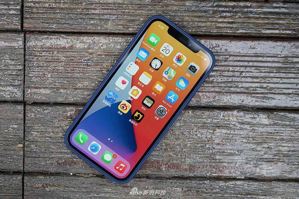 蘋果定義下的海藍色什麼樣? iPhone 12 Pro圖賞-圖13
