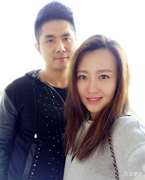 """潘長江女兒潘陽30歲嫁入豪門, 成""""總裁夫人""""的她為何總住娘傢?-圖2"""