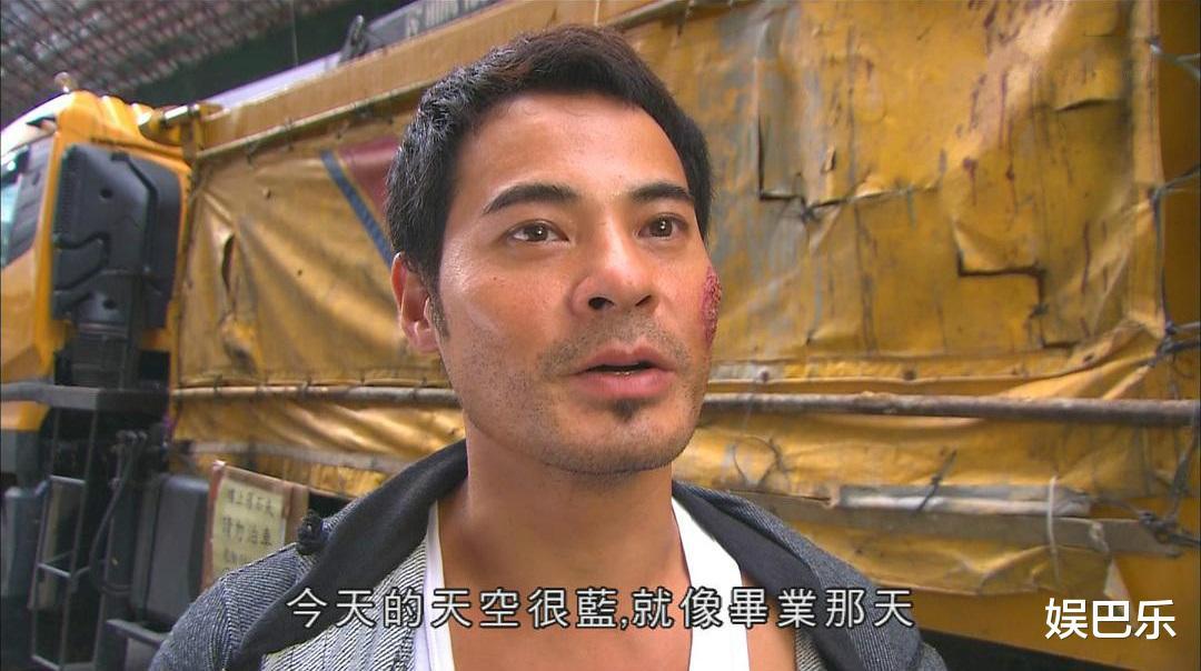 誰說港劇已死? 近十年TVB最好看的9部劇, 當年熬夜也要追-圖6