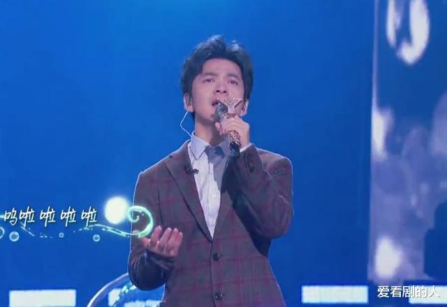 我們的歌: 李健、譚詠麟絕佳演繹《水中傳奇》, 他的哼唱讓人陶醉-圖4