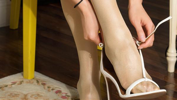 女生应该穿几公分的高跟鞋? 4