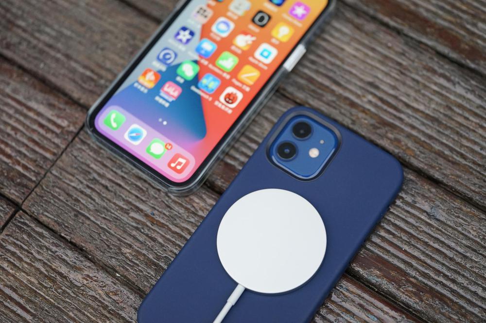 蘋果定義下的海藍色什麼樣? iPhone 12 Pro圖賞-圖18