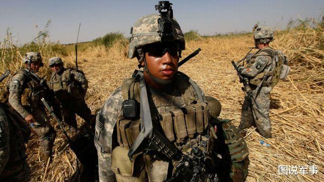 大批塔利班下山猛攻! 美軍遭今年最大傷亡, 特朗普趕緊下令撤軍-圖6