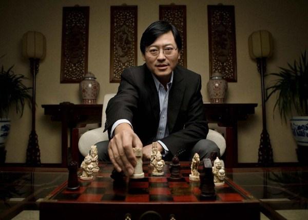 联想CEO杨元庆: 联想是金砖机制的受益者