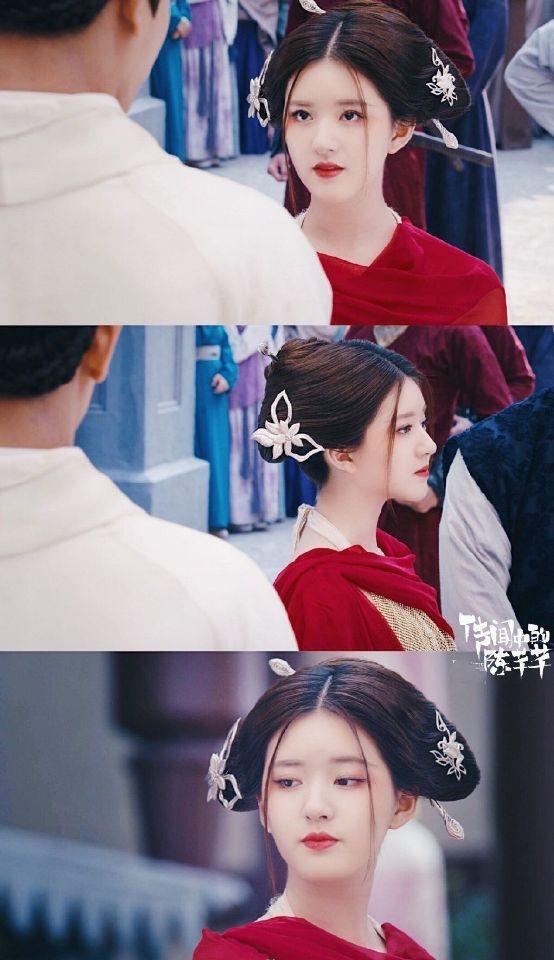 網紅出道的明星: 趙露思、劉宇寧、章若楠火瞭, 唯獨她涼涼-圖4