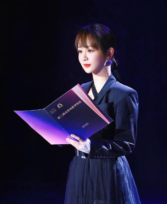 """28歲的楊紫, 終於官宣""""喜事""""瞭? """"另一半""""很帥, 2人合作太般配-圖3"""