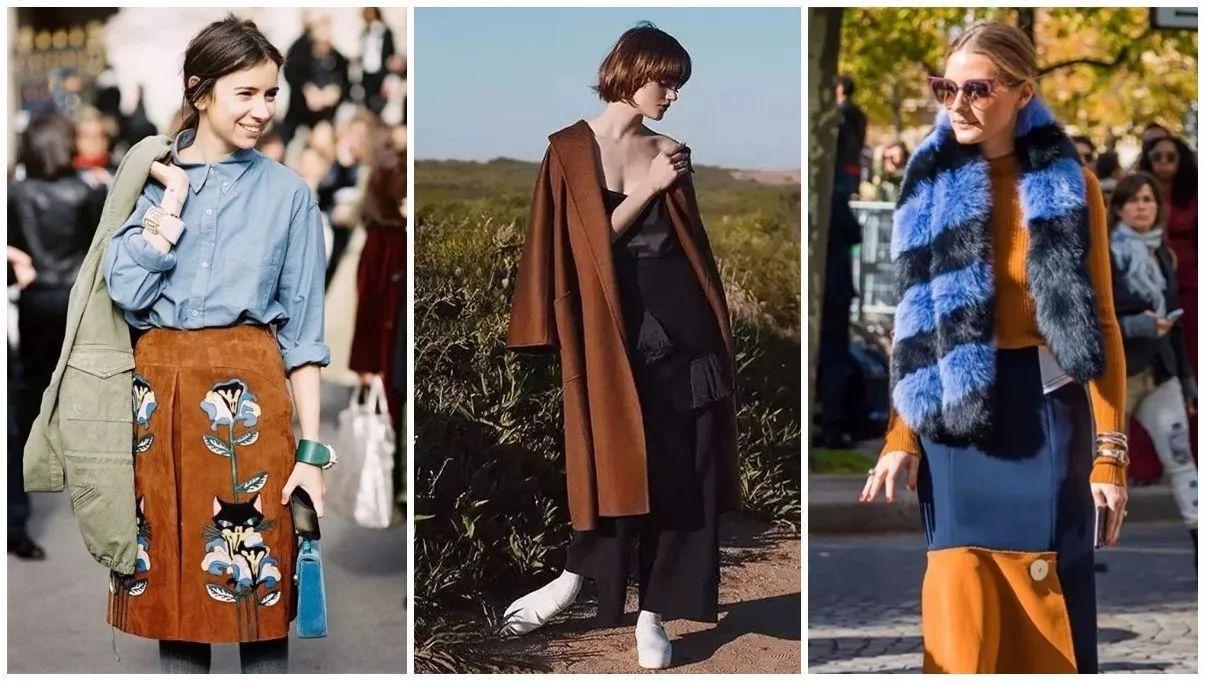 今年最流行的大衣是这件! 5