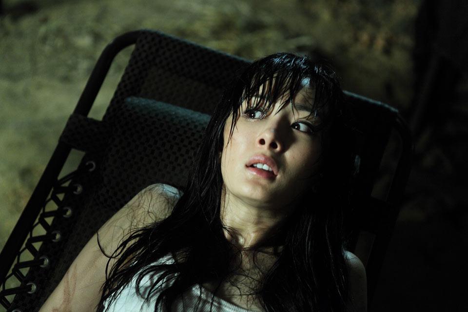 """楊冪拍過最""""爛""""的電影, 豆瓣評分僅3.4, 影迷卻說: 值得一看-圖14"""