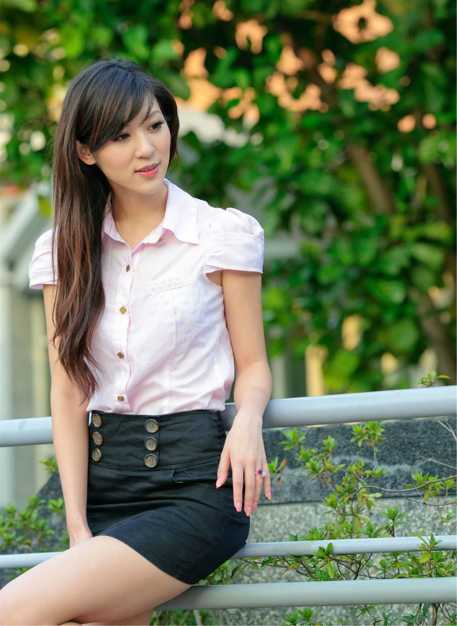包臀裙魅力穿搭, 塑造出迷人身姿 4