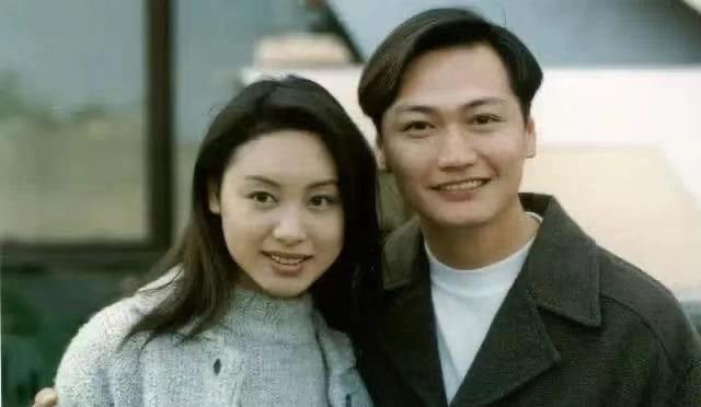 渣男本渣! 孕期出軌、私生活淫亂不堪, 細扒TVB負心漢-圖8
