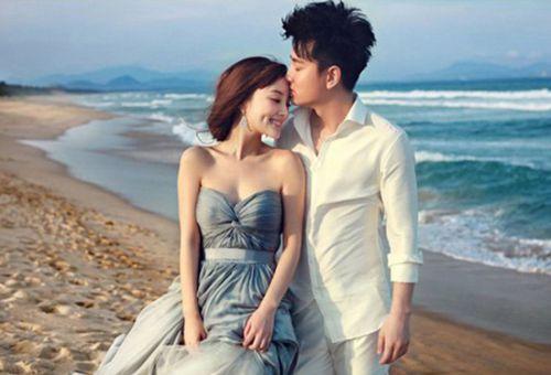 贾乃亮李小璐被曝离婚
