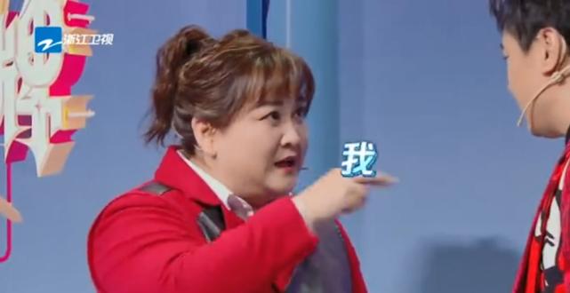 《王牌對王牌》開播就撒糖, 賈玲當眾cue鹿晗, 關曉彤還跳舞鹿晗作品-圖5