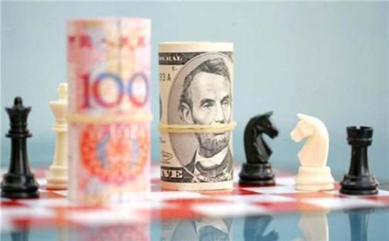 中国超发的货币, 真的能买下整个美国?