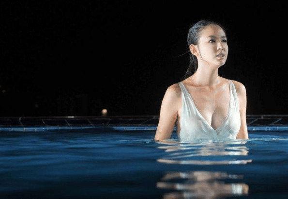 """""""中國第一美女""""身材有多好? 鏡頭拉近後, 這顏值還有啥好說的!-圖2"""