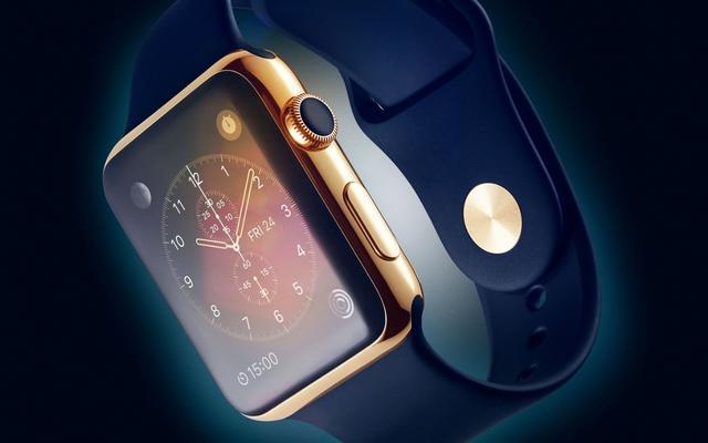 2017可穿戴设备: 苹果、三星、小米齐发力 出货量增涨17%