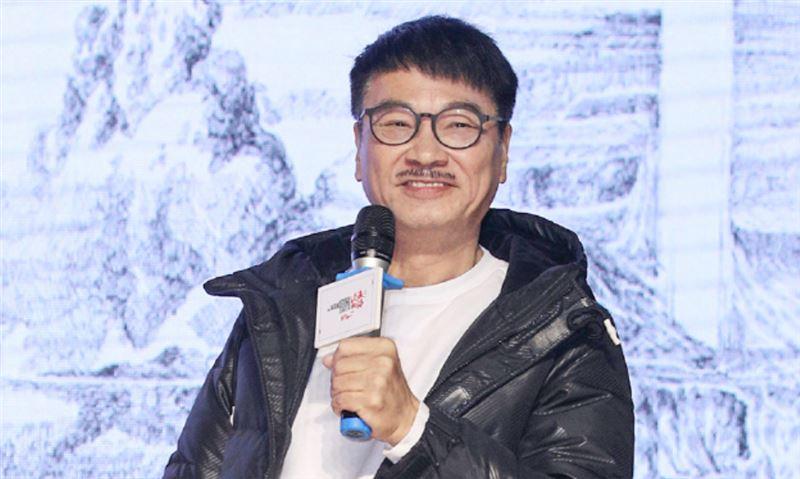 王祖賢曝28年前舊照悼念吳孟達, 網友鼻酸: 後面2位都不在瞭-圖4