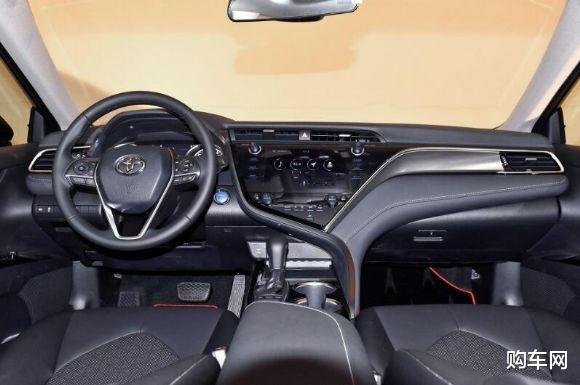 四款18萬左右日系中型車推薦, 配置有高有低, 你會選擇哪款車?-圖7