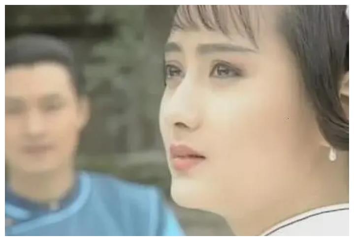 黃奕自曝試鏡情深深雨蒙蒙, 瓊瑤嫌棄她哭得醜, 網友: 趙薇最好看-圖6