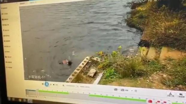 女子將同伴推落水庫,兩人均溺亡-圖5