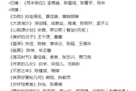 趙露思劉亦菲互撕? 鹿晗關曉彤真分手? 任嘉倫不務正業?-圖7