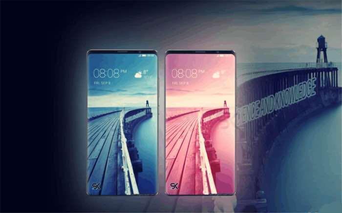 华为Mate10完全确认, 国行售价真良心, 网友: 还买啥iphone8!