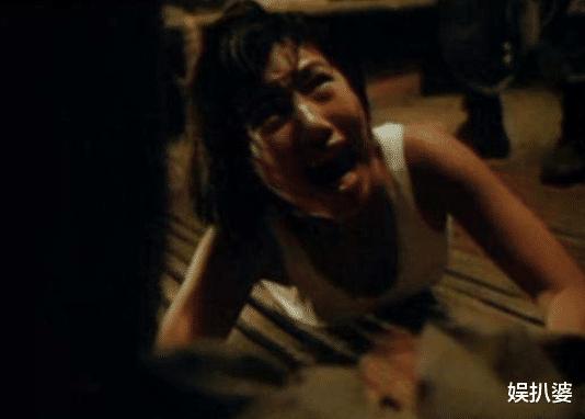 """曾志偉拍強暴戲讓女主""""假戲真做"""", 導致女演員崩潰, 退出娛樂圈-圖2"""