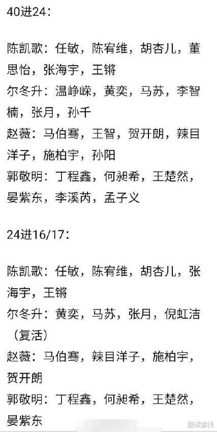 陳宥維又來毀經典瞭, 演的《甄嬛傳》果郡王, 讓李成儒哈哈大笑!-圖15