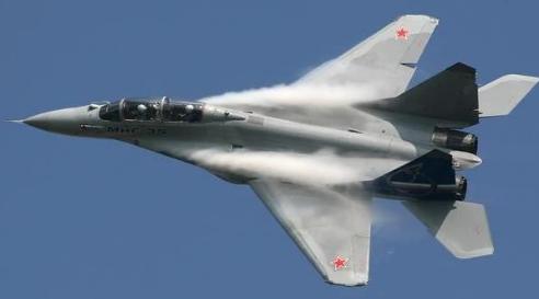 為什麼很多人認為中國買蘇27占到瞭大便宜?-圖4