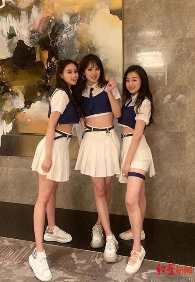 """任正非之女姚安娜官宣進軍娛樂圈: 不是溫室裡寵大的""""小公主""""!-圖2"""